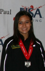 Olympian Fencers Return To San Antonio With Hardware From