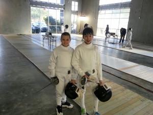 Bernie Stein Memorial 2012: Super Youth Circuit